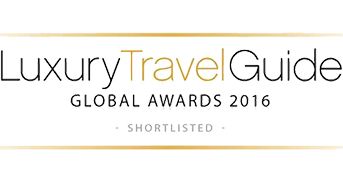 Luxury Travel Awards